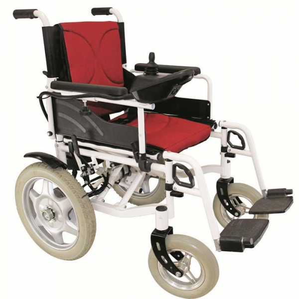 China Disabled Drive Electric Wheelchair