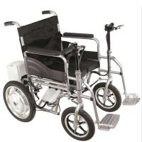 Quality Portable Electric Wheelchair for sale