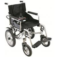 Buy cheap Multi-functional Electric Wheelchair from wholesalers