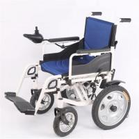 Buy cheap Drive Lightweight Electric Wheelchair from wholesalers