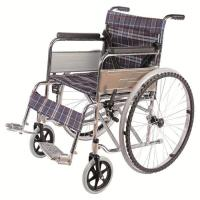 Quality High Safety Equipped with Tracked Wheelchairs for sale