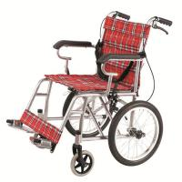 Quality Teenager Lightweight Wheelchair for sale