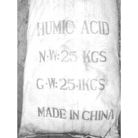 Agrochemicals and fertilizers Humic acid Manufactures