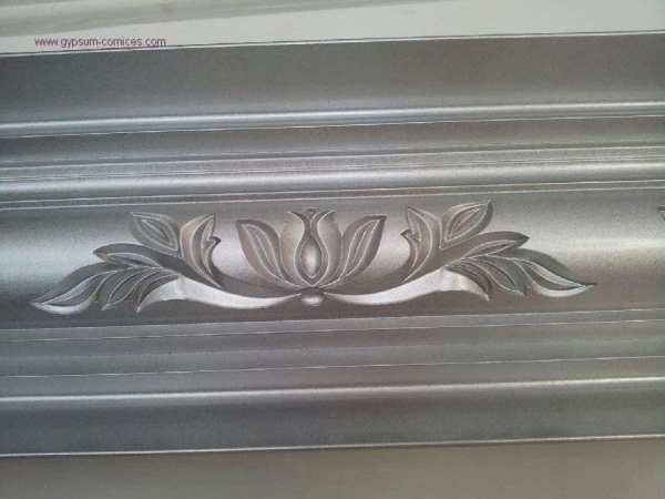 Quality Mould for gypsum product A112 aluminium alloy mold-for machine and handmake for sale