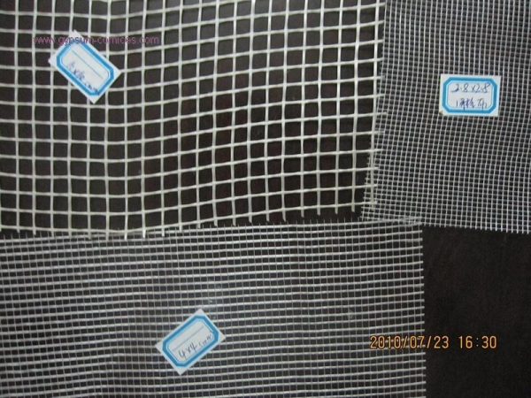 Quality Raw material&tool&machine Glass fiber net for sale