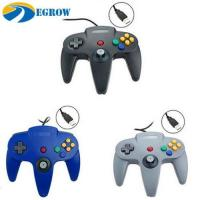 High quality For Nintendo 64 N64 USB controller Manufactures