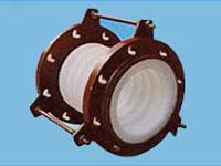 China PTFE bellows expansion joints on sale