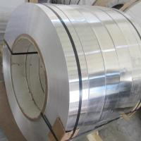 1 Inch Wide Aluminum Strips Manufactures