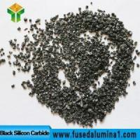 Corundum products Black Silicon Carbide Manufactures