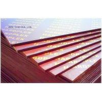 Buy cheap BoardOK Brown Film Faced Plywood from wholesalers