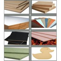 Buy cheap MDF Raw from wholesalers