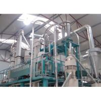 Rice production line 20T/D Complete set high quality rice mill plant Manufactures