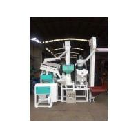Buy cheap Combined Rice Mill Machine from wholesalers