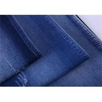 China Slub stretch denim Cotton slub denim fabric on sale