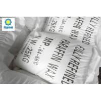 China Paraffin Wax Granules Fully Refined Paraffin Wax Granules Wholesales on sale
