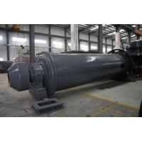 Features Of Ball Mill