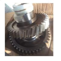 Good Quality KOMATSU Parts Bulldozer Part D355 Transfer Case Gear 195-38-11220/195-38-11411 Manufactures