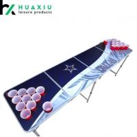 China Beer Pong table on sale