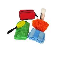 5pcs Portable car wash tool kit Car cleaning kit Car Cleaning Accessories Manufactures