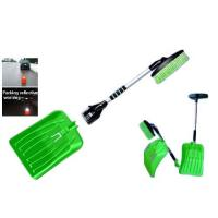 Buy cheap Demount-able 4 in 1 ice scraper snow brush snow shovel group set from wholesalers