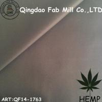 Organic Cotton Twill Fabric Manufactures