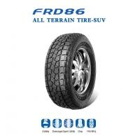 PCR tire FRD86 Manufactures
