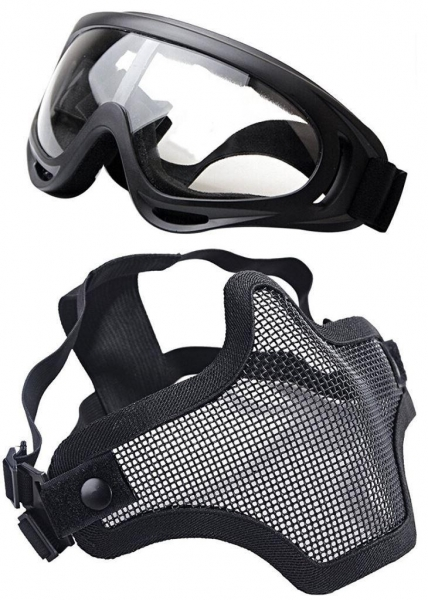 Quality Kids Swim Goggles Safety Goggles Set for sale