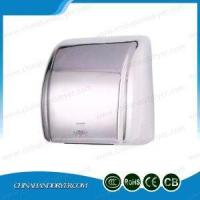 Buy cheap Commercial Restroom ReCEssed Automatic Hand Dryer For Home from wholesalers