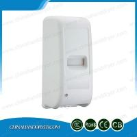 1.0l Capacity Battery Operated Dc 6v Foaming Hand Wash Soap Dispenser Manufactures