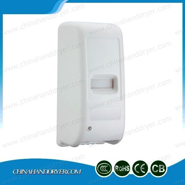 Quality 1000ml Bathroom Wall Mounted Commercial Automatic Liquid Soap Dispenser for sale