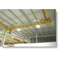 China Under Running Single Girder - Harrington Chain Hoists on sale