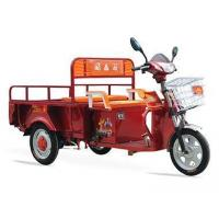China Three Wheel Electric Motorized Tricycles For Adults on sale