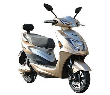 China 1000W-2000W Electric Scooter