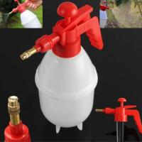 One Hand Pressure Sprayers 0.8L Mini Plant Growth Watering 800ml Small Garden Low Cost Manufactures