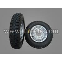 Spare parts tire(5.0-12)