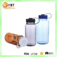 Hot Selling Product Promotional Gift Portable Reusable bpa free water bottle Manufactures