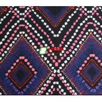 Buy cheap Cotton Poplin Fabric with Chiffon&Spandex from wholesalers