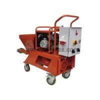 Buy cheap DP-N2 cement mortar spraying equipment (manual mixing) from wholesalers