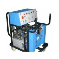 Buy cheap Polyurea spraying equipments from wholesalers