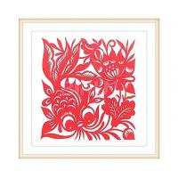 Buy cheap Paper Cutting Number: J044 from wholesalers