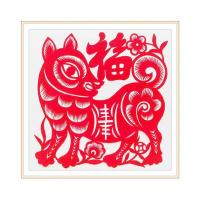 Buy cheap Paper Cutting Number: J051 from wholesalers