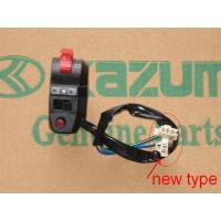 Chinese ATV Parts Product #: MS273-78 Manufactures