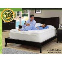 China Air Bed Mattress LuxAire II 14 inch Adjustable Air Bed on sale