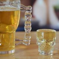Quality Drinking Glasses Shot Glasses for sale