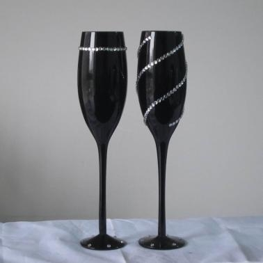 Quality Drinking Glasses Champagne Glasses for sale