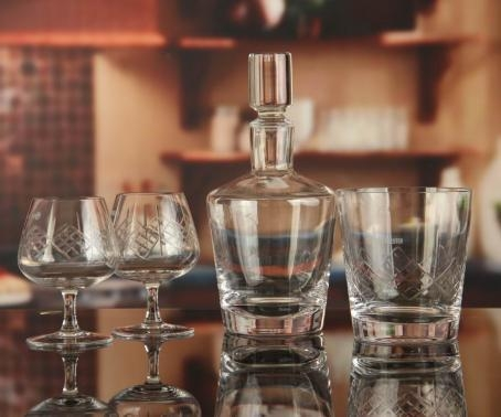 Quality Drinking Glasses Brandy Glasses for sale