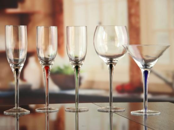 Quality Drinking Glasses for sale