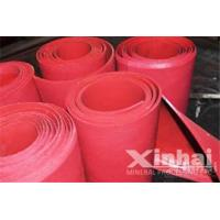 Wear Resistant Rubber Manufactures