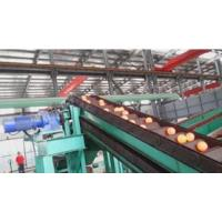 Hot rolled steel grinding ball line Manufactures