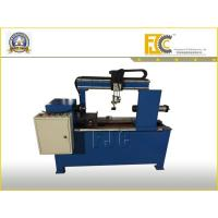 Small Two Torches Circumferential Welding Machine